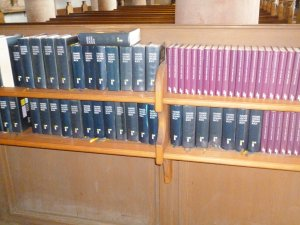 Gesangbücher