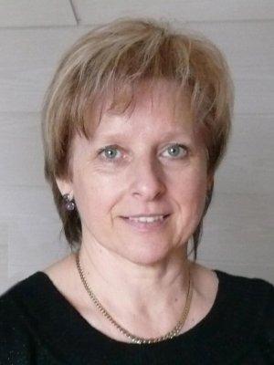 Christine Huth