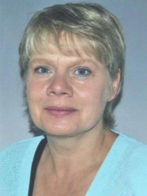 Christine Zagel