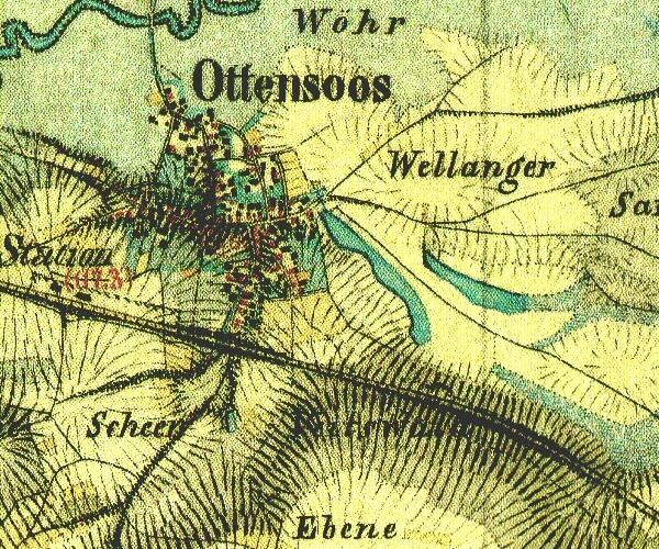 Der Veitswald