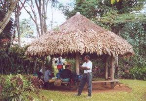Versammlungsort Wantoat