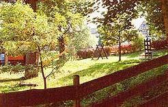 Spielplatz am Kinderhaus Regenbogen