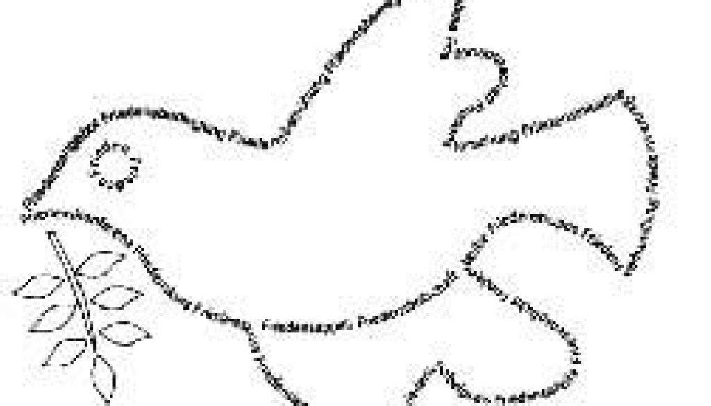Vernetzungstreffen Friedensgebet