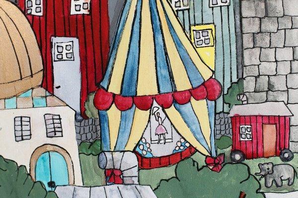 Zirkus Furioso