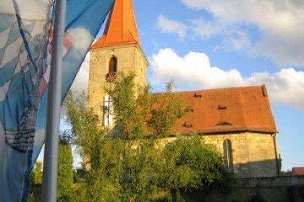 Kirche St. Veit zur Kirchweih