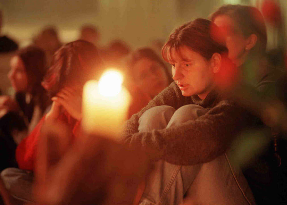 Die Lichtsymbolik spricht das Herz der Menschen an