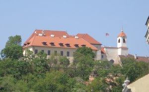 Zitadelle Brünn