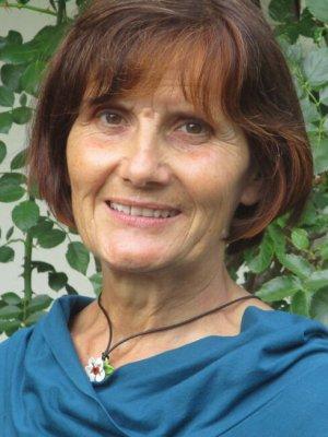 Elfriede Deinzer