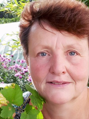 Birgit Lehmeier