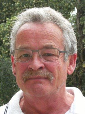 Gerhard Schlagbaum