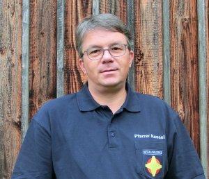 Pfarrer Kessel Notfallseelsorge