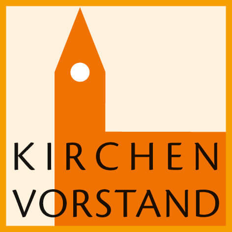 Logo Kirchenvorstand color
