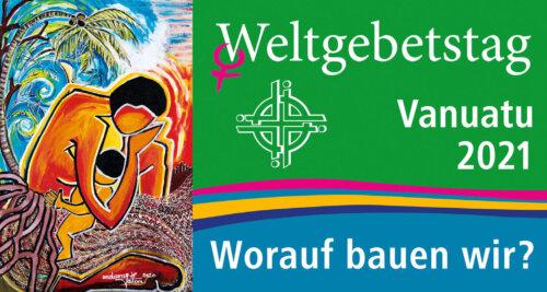 Weltgebetstag Vanuatu 2021