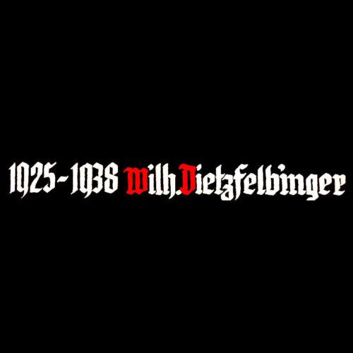 Pfarrer Dietzfelbinger